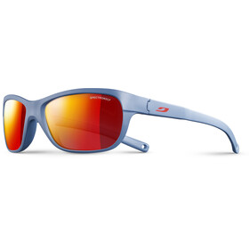 Julbo Junior 6-10Y Player L Spectron 3CF Sunglasses Blue/Red-Multilayer Red